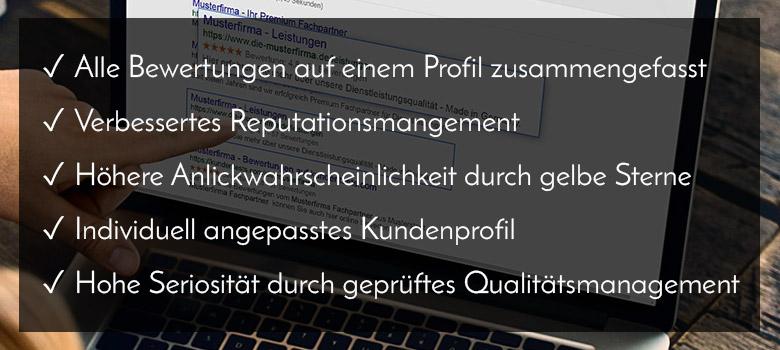 Bewertungsportal-Zürich