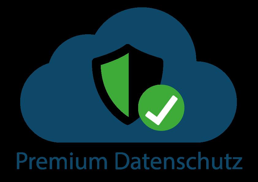 Premium-Datenschutz