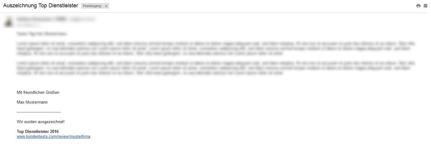 top-dienstleister-email