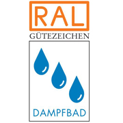 ral-dampfbad