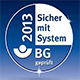2013-Sicher-mit-System-BG-geprüft