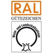 RAL Wald- und Landschaftspflege
