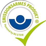 emissionsarmes-produkt