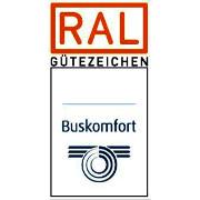 ral-buskomfort