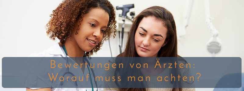 Bewertungen-von-Ärzten